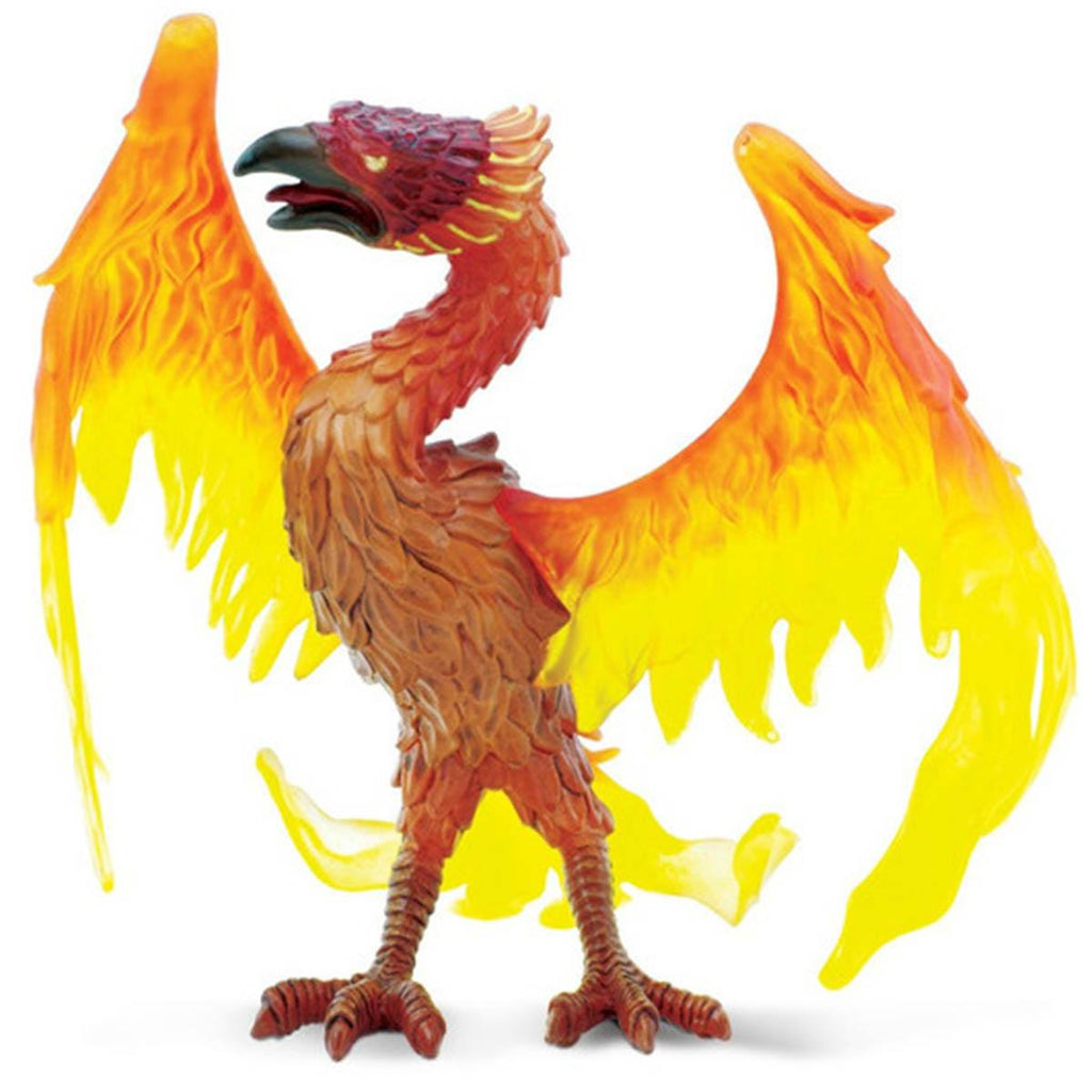 Phoenix Mythical Realms Safari Ltd - Radar Toys