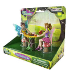Tea Party Set Fairy Fantasies Safari Ltd - Radar Toys