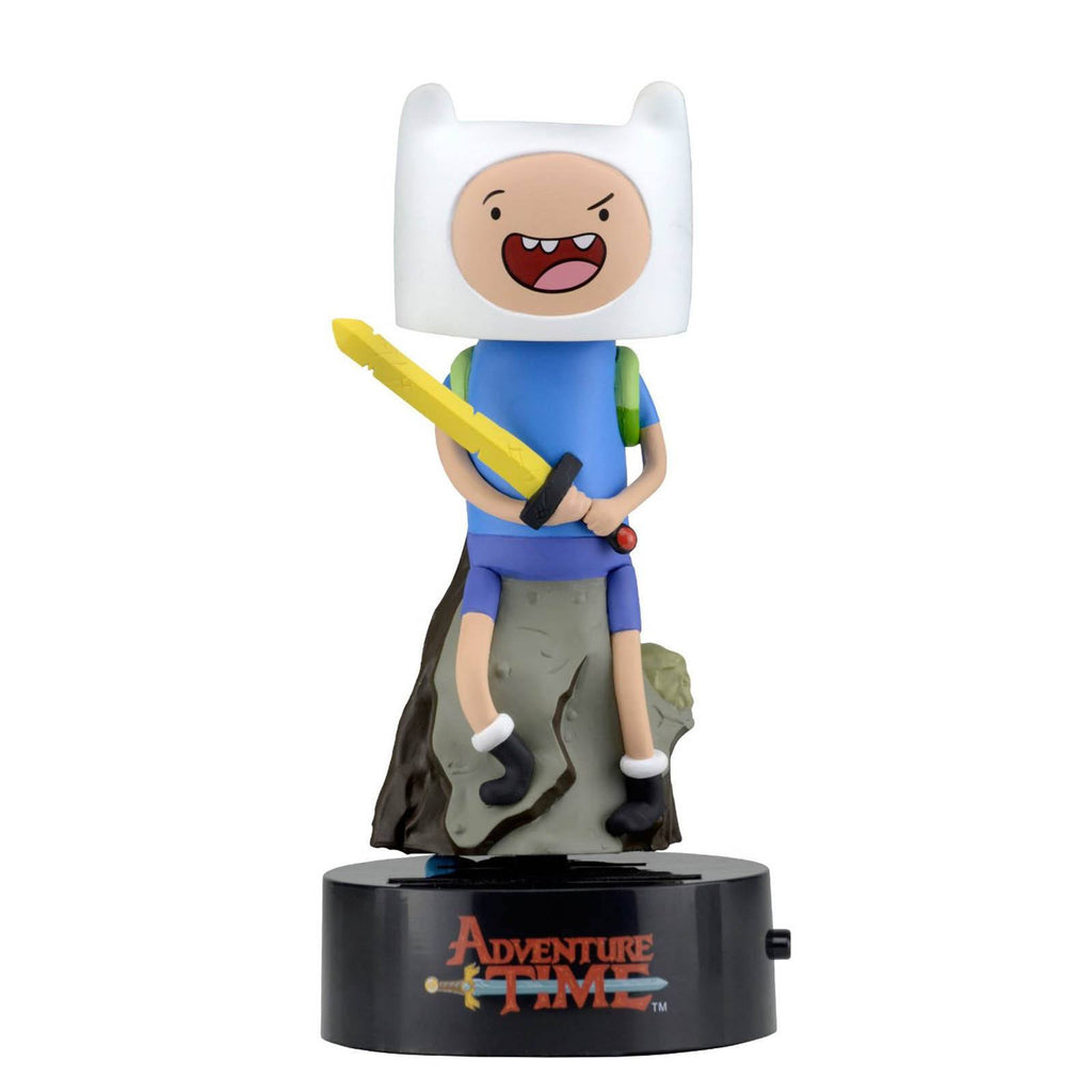 Adventure Time Body Knockers Finn Figure