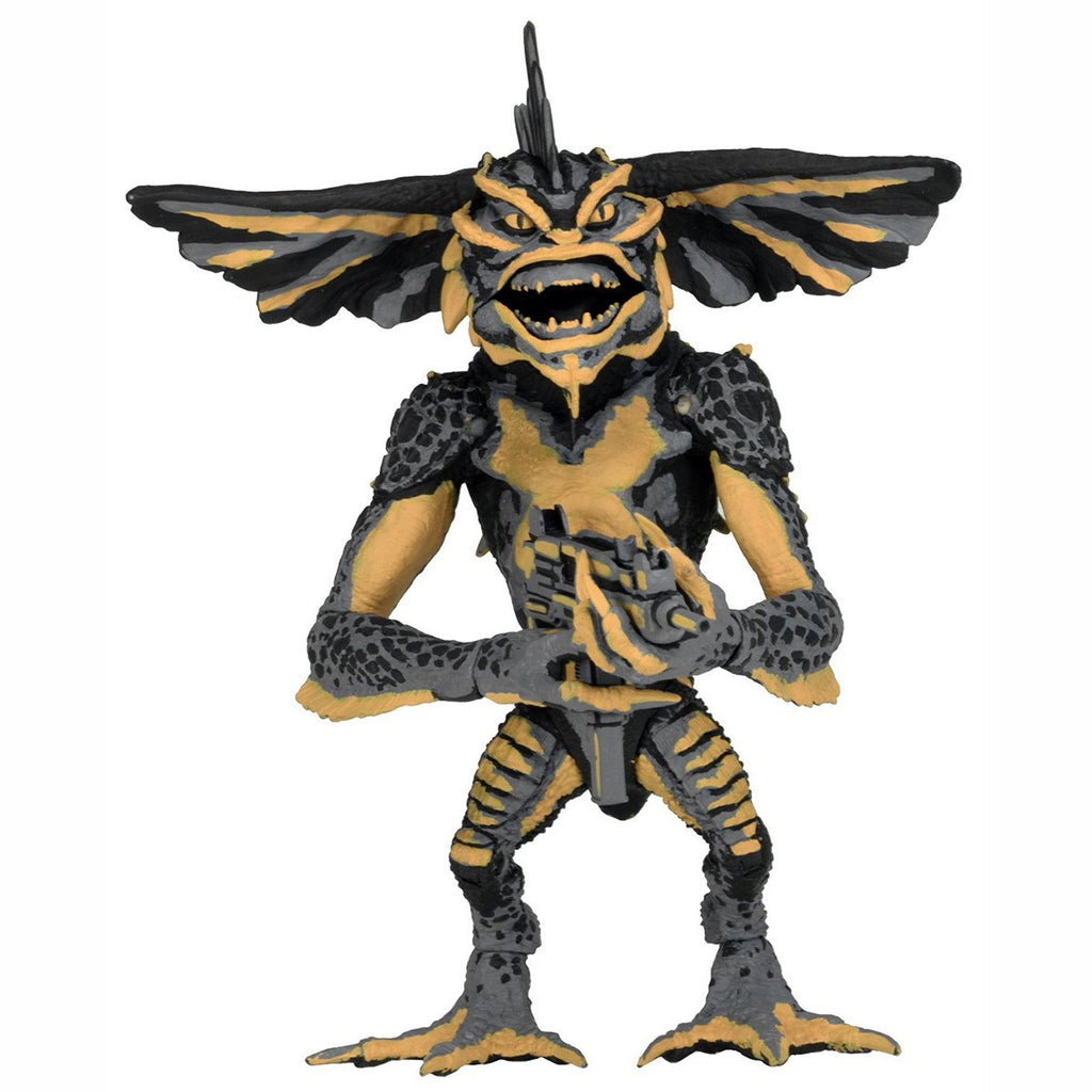 Gremlins Classic Video Game Appearance Mohawk Action Figure