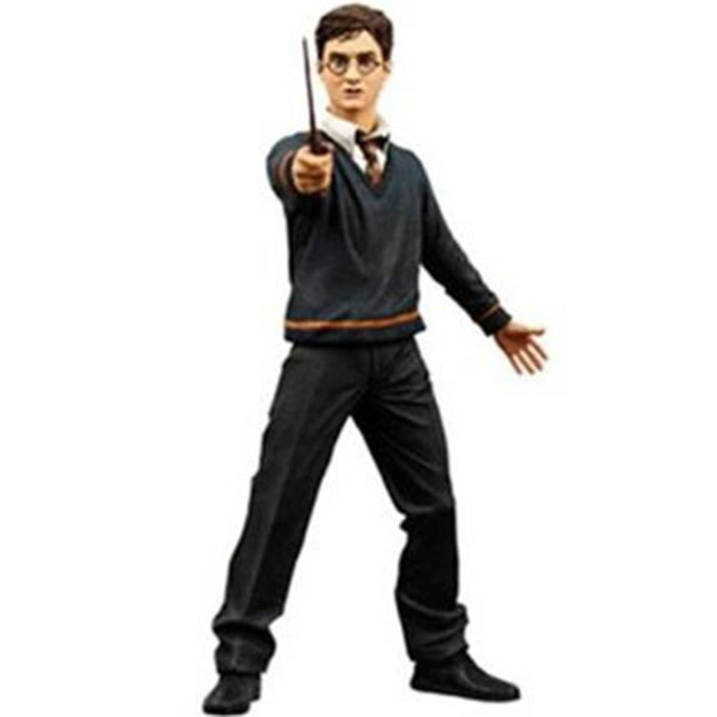 Harry Potter Order Of The Phoenix Series 1 Harry Potter Action Figure - Radar Toys