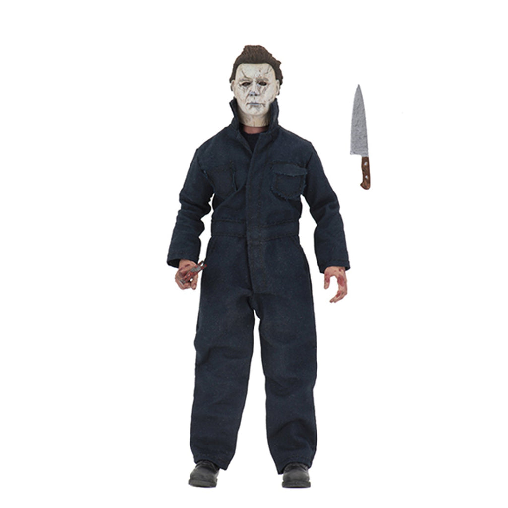 NECA Halloween Michael Meyers Clothed 7 Inch Action Figure