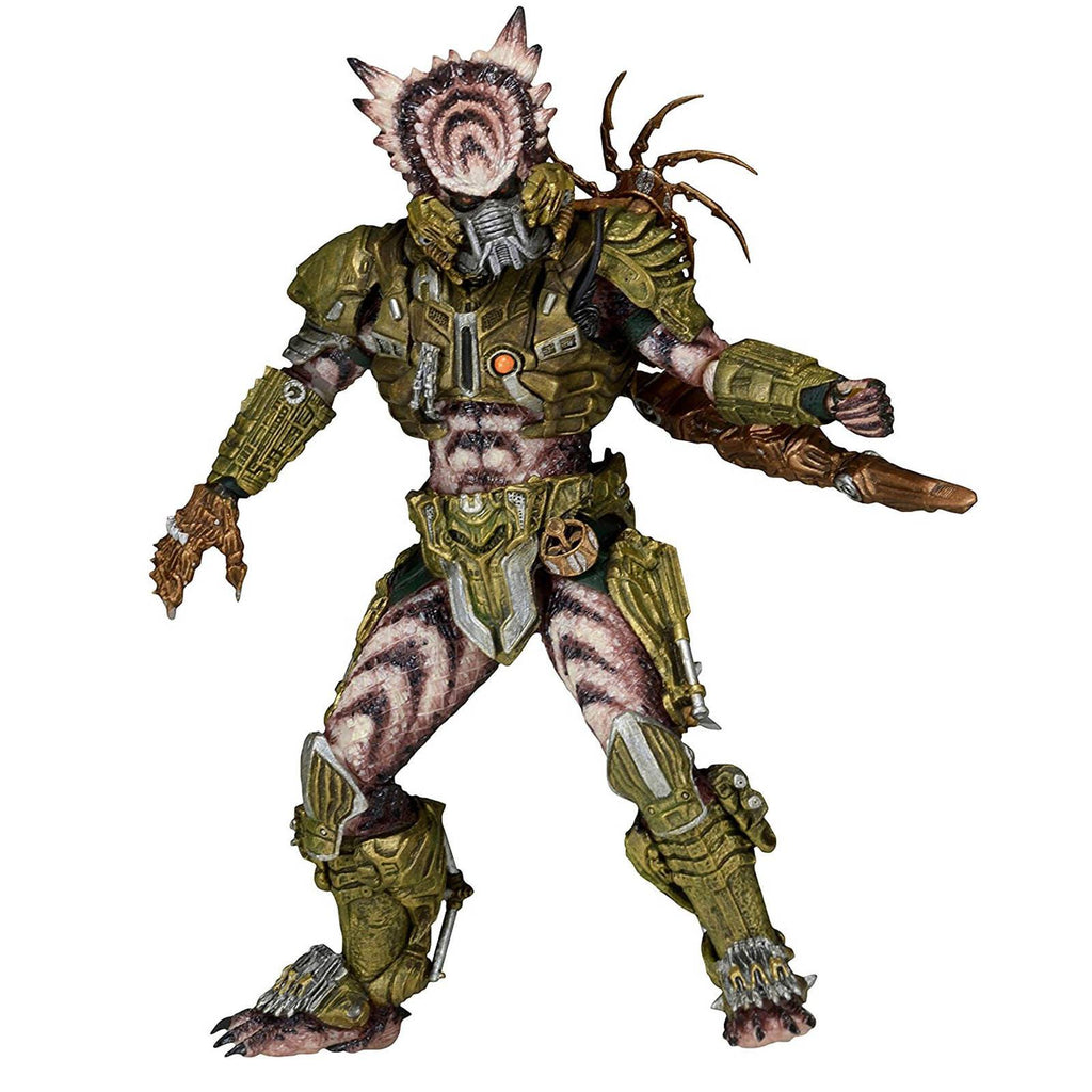 Predator Series 16 Spiked Tail Predator Action Figure
