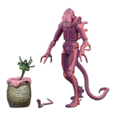 Neca Aliens Action Figures - Aliens Arcade Appearance Warrior Action Figure