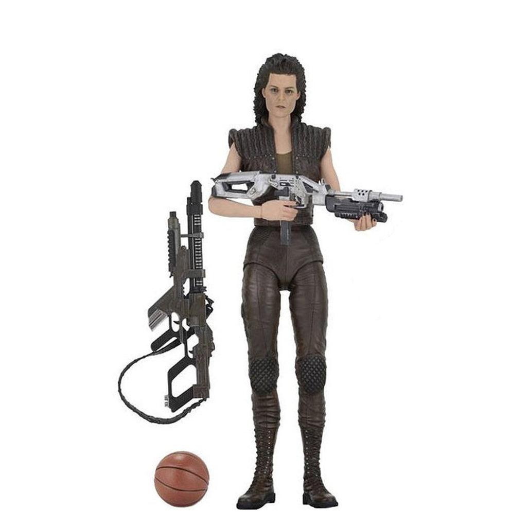 "NECA Alien Resurrection Ripley 8"" Action Figure"