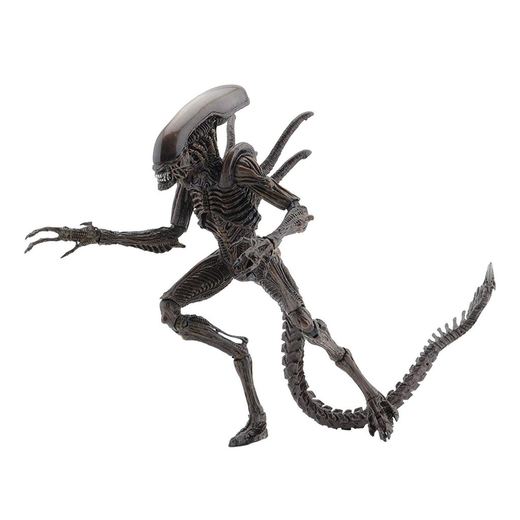 NECA Alien Resurrection Xenomorph Warrior Action Figure