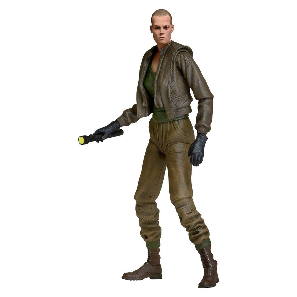 NECA Aliens Series 8 Ellen Ripley Action Figure