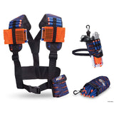 Nerf - Nerf Mobile Gear Pack
