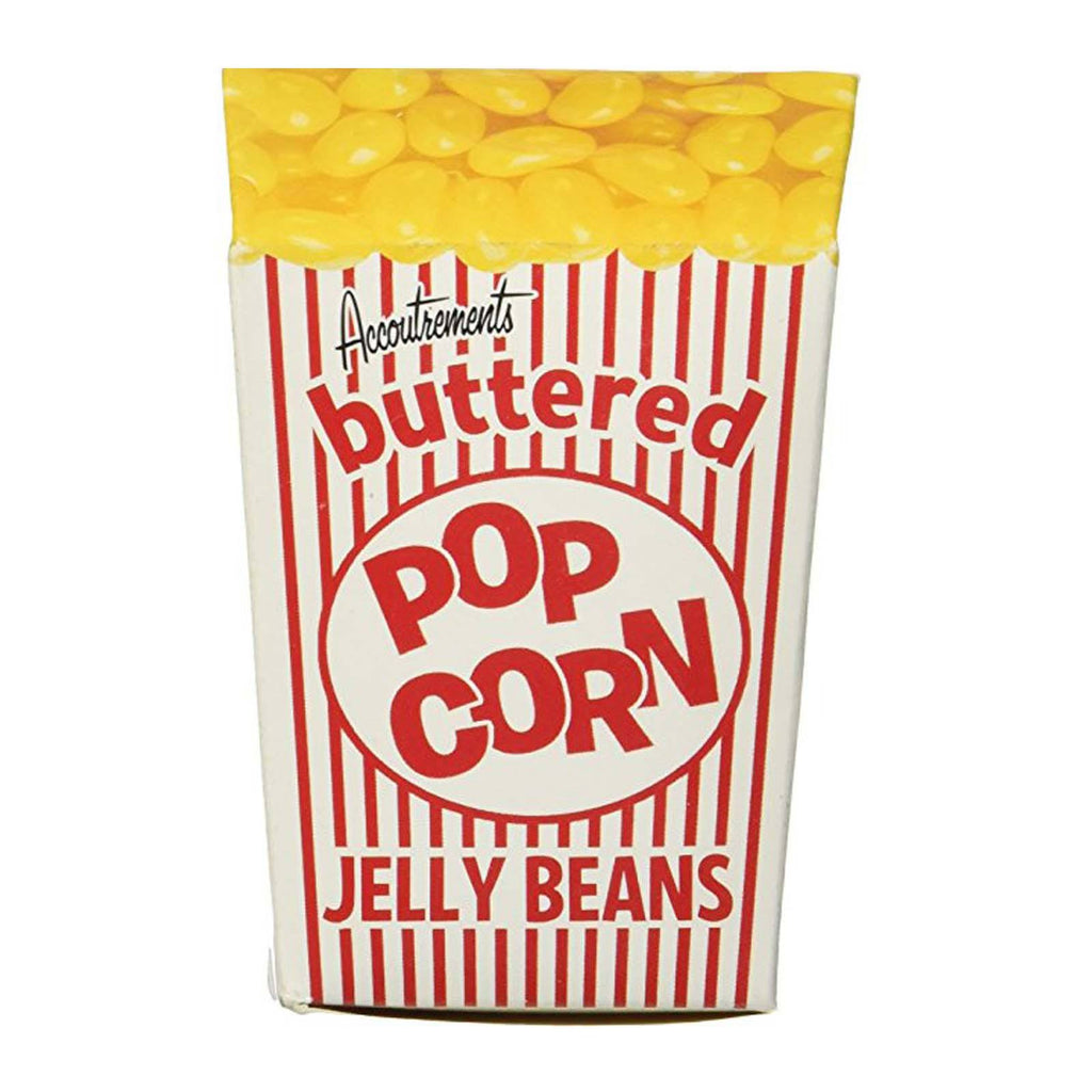 Buttered Pop Corn Jelly Beans Candy