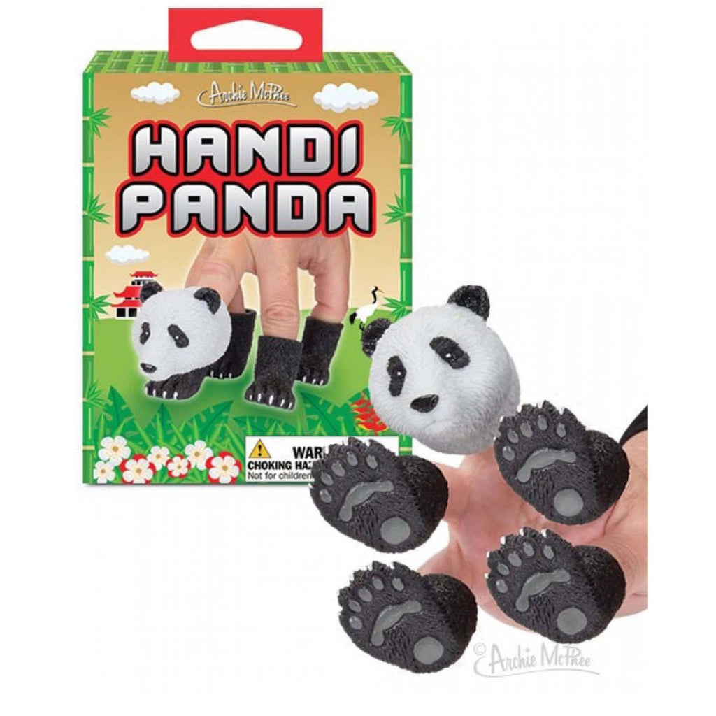 HandiPanda Panda Bear Set