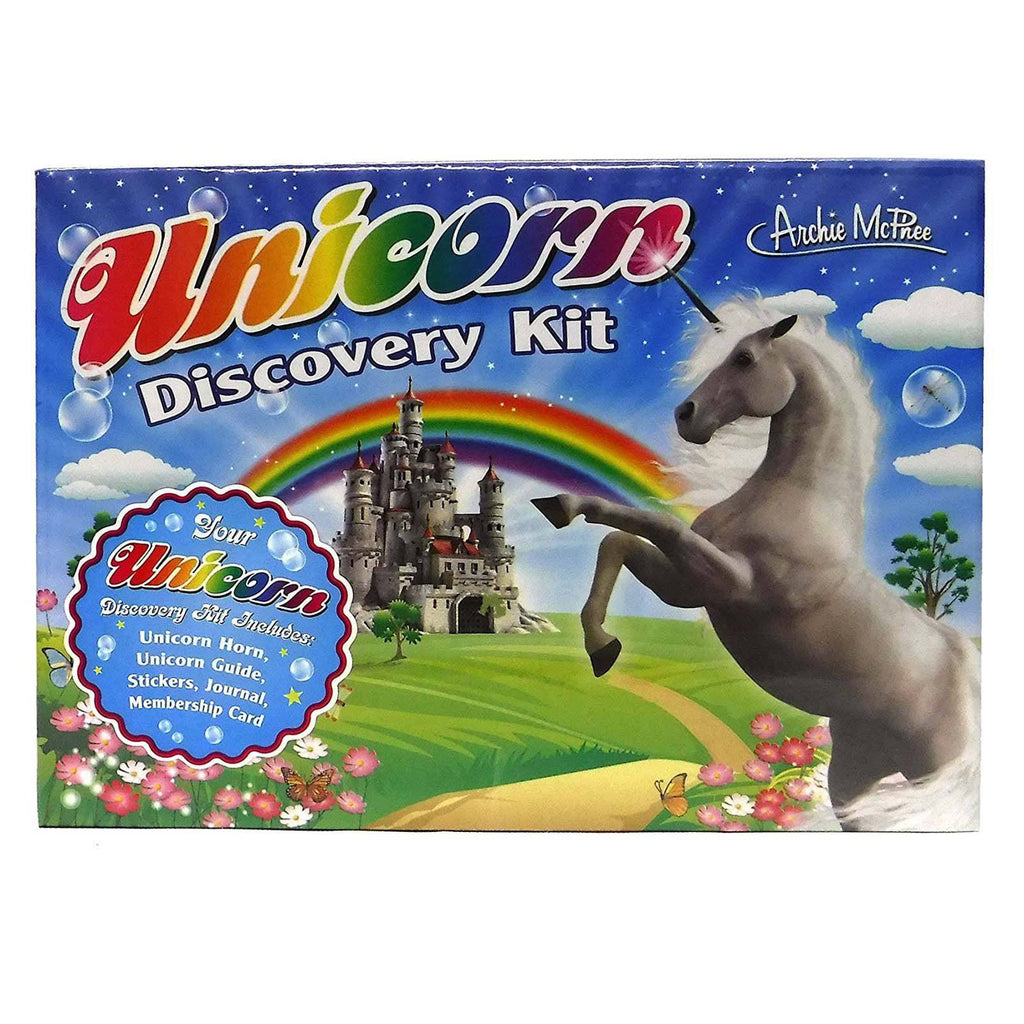 Unicorn Discovery Kit