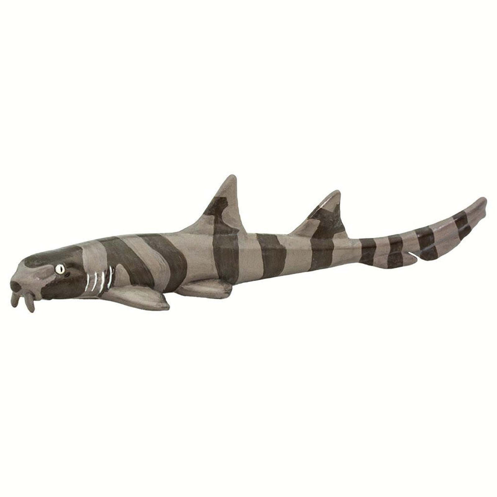 Bamboo Shark Wild Safari Ocean Safari Ltd 100311