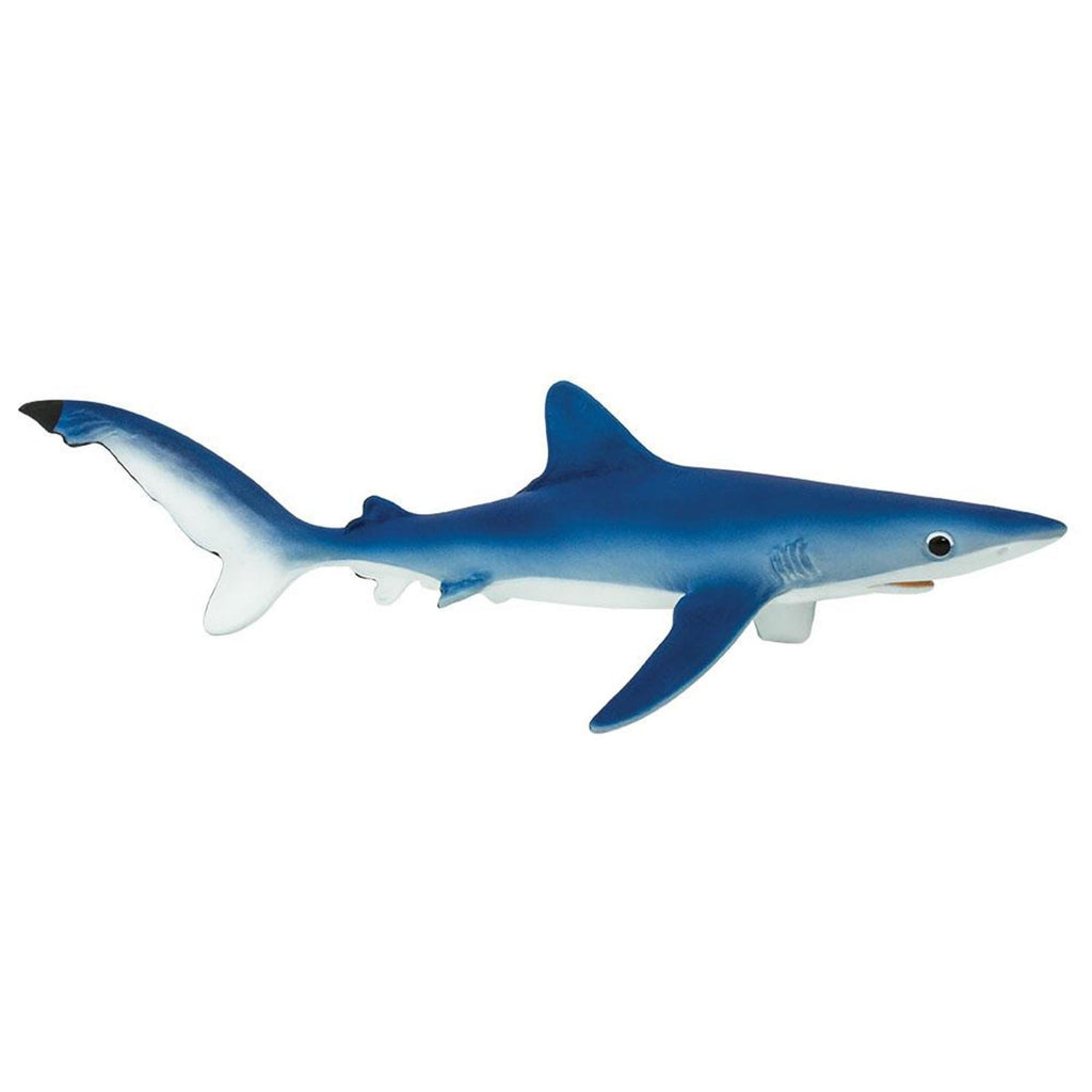 Blue Shark Ocean Figure Safari Ltd 211802