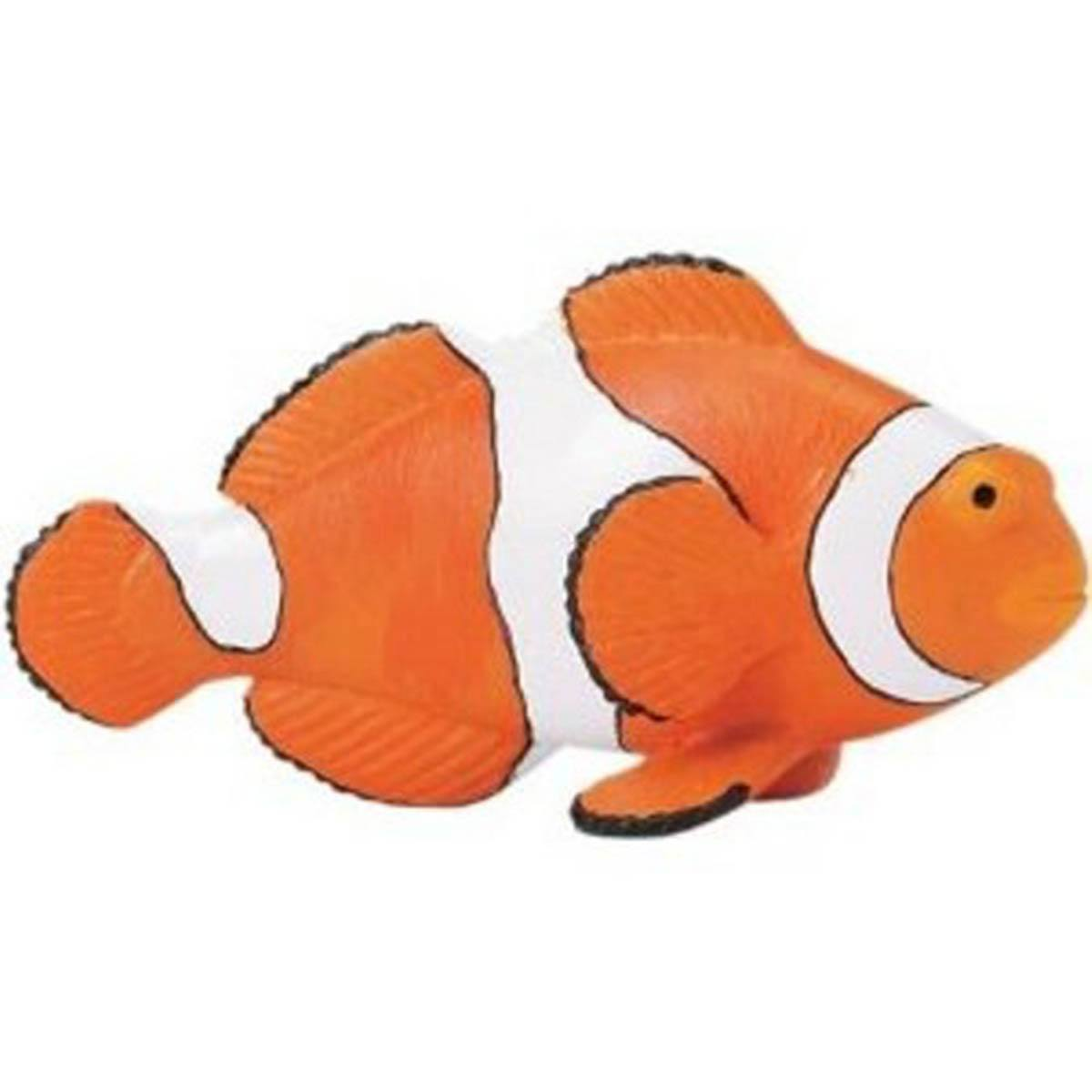 clown fish animal figure safari ltd kids ocean toys u2013 radar toys