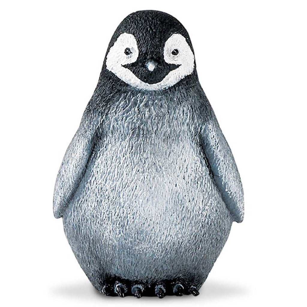 Emperor Penguin Chick Incredible Creatures Figure Safari Ltd
