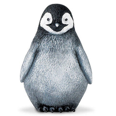 Emperor Penguin Chick Incredible Creatures Figure Safari Ltd - Radar Toys