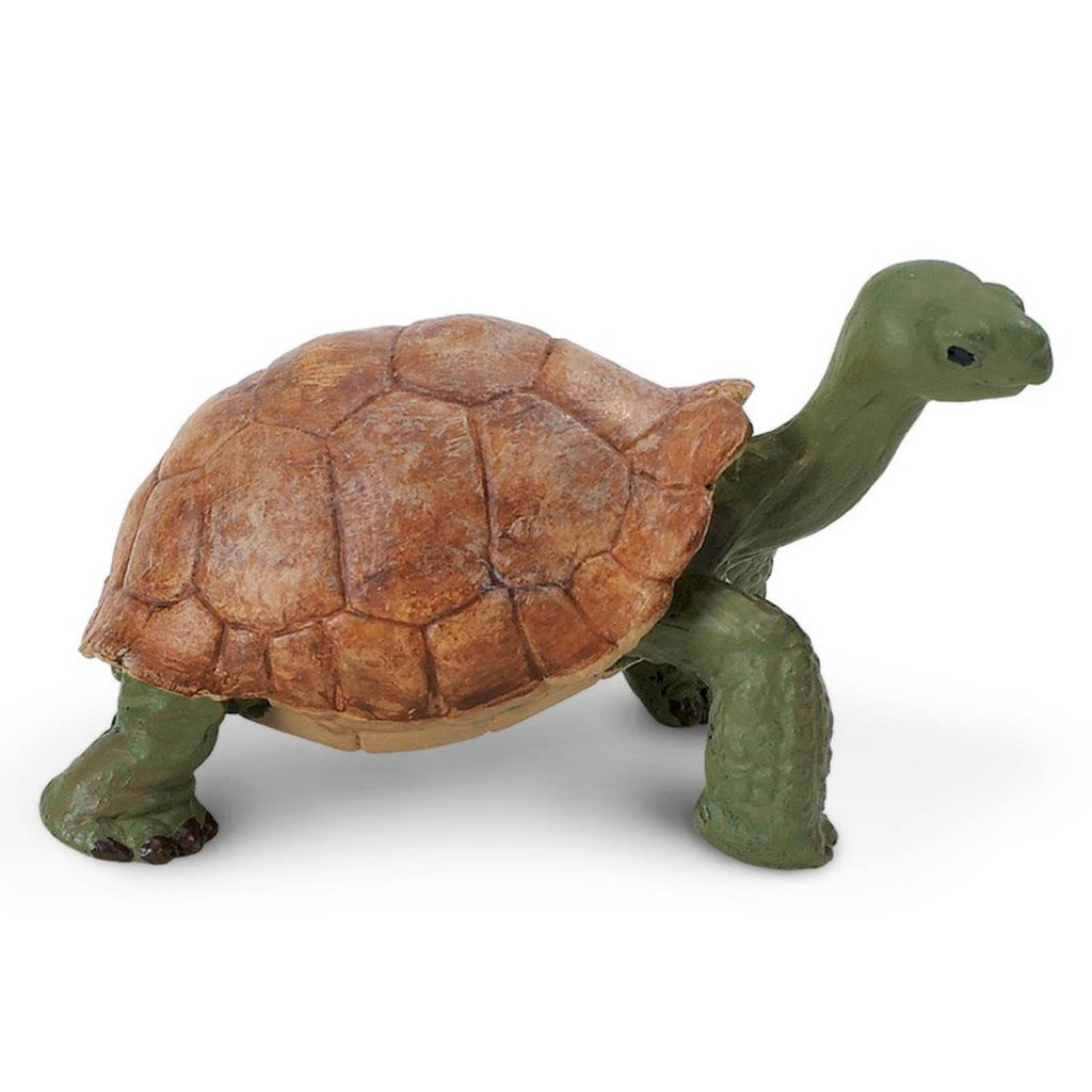 Giant Tortoise Wildlife Figure Safari Ltd