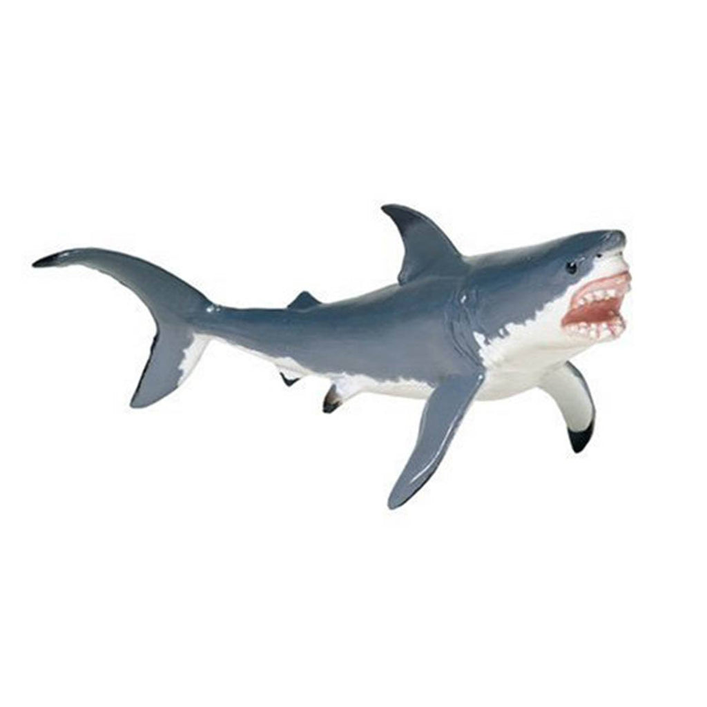 Great White Shark Sea Life Safari Ltd - Radar Toys