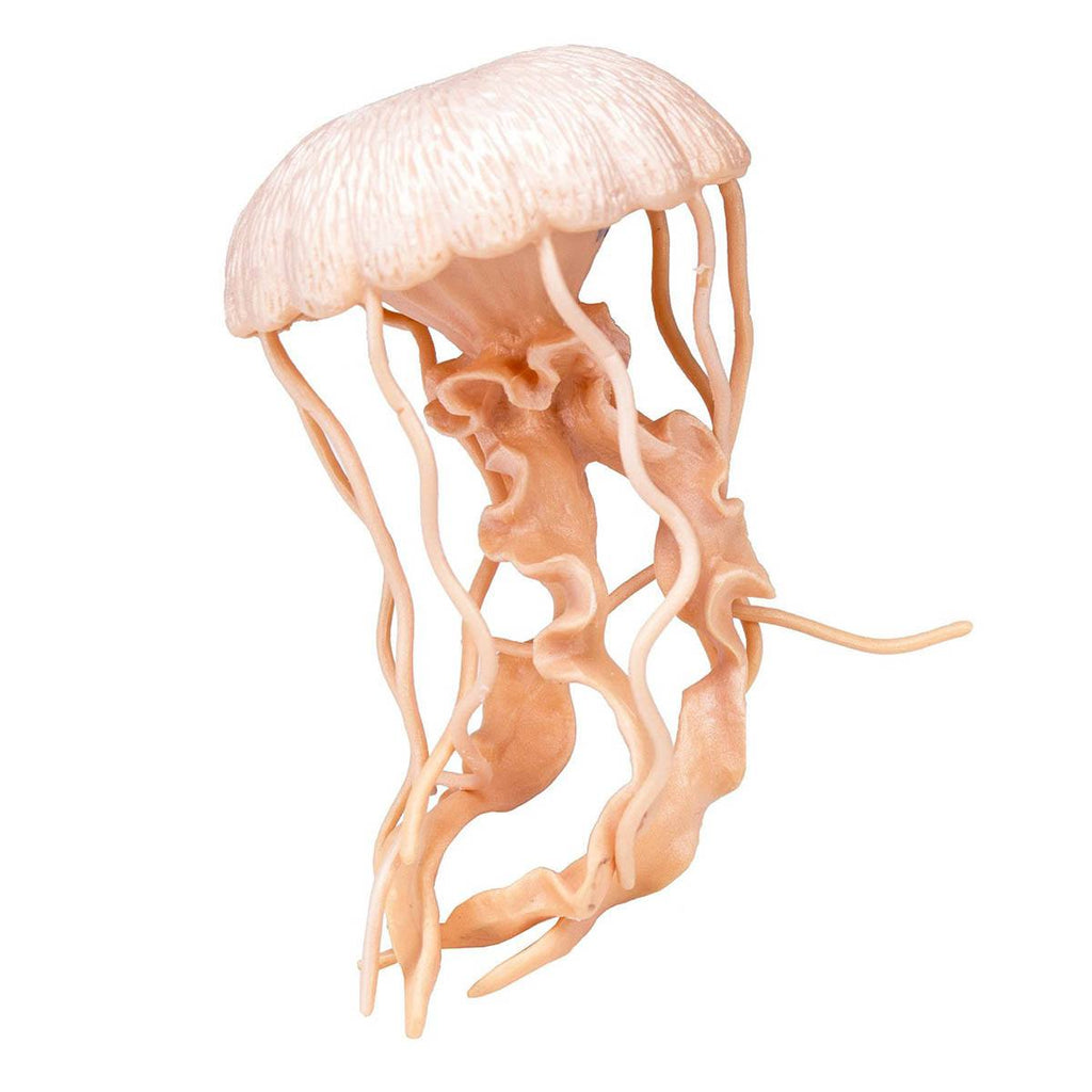 Jellyfish Incredible Creatures Figure Safari Ltd - Radar Toys