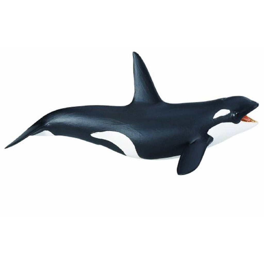 Killer Whale Sea Life Safari Ltd - Radar Toys
