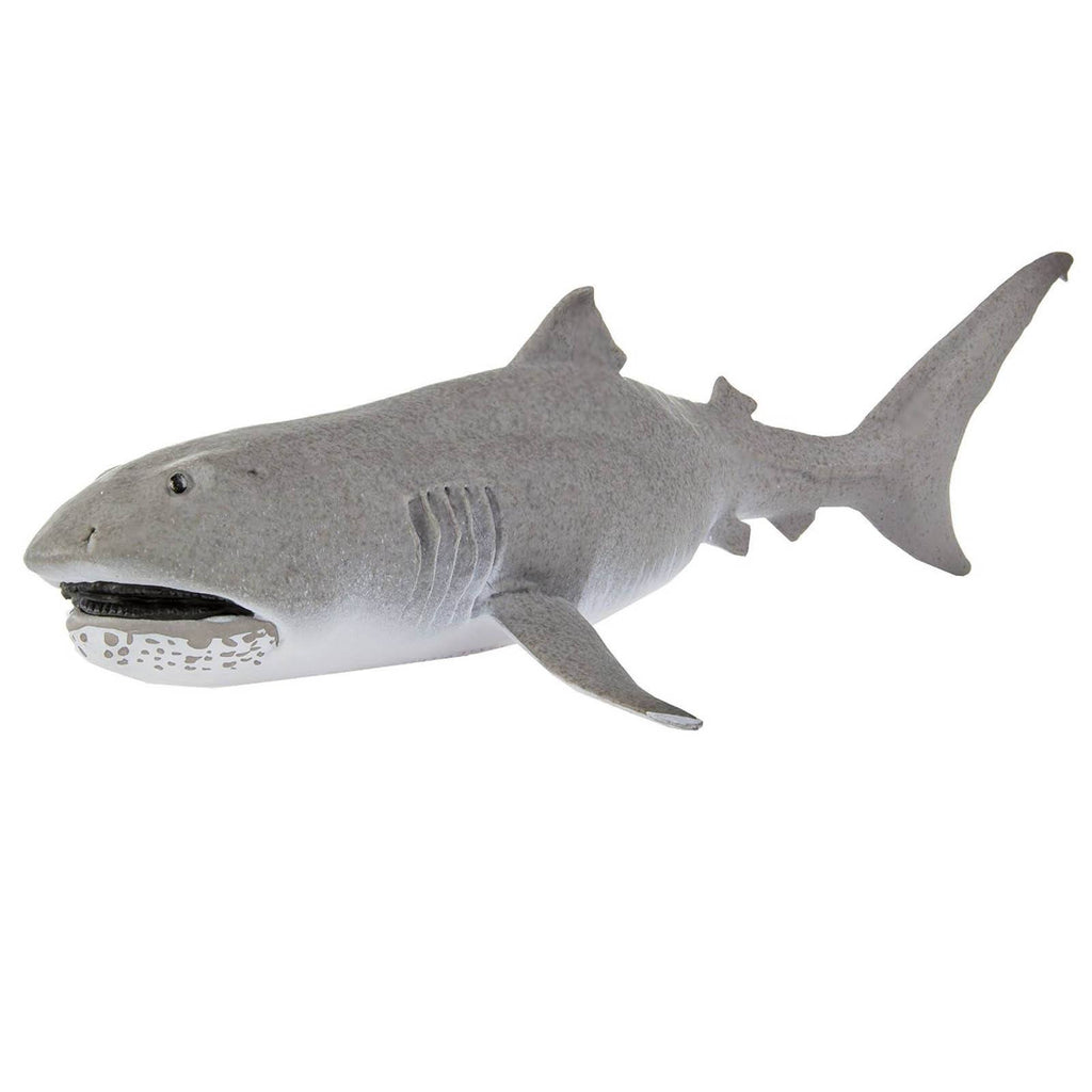 Megamouth Shark Sea Life Figure Safari Ltd