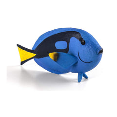 Ocean Animals - MOJO Blue Tang Fish Animal Figure 387269