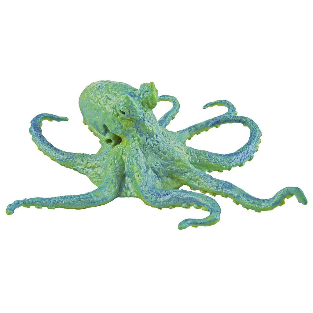 Octopus Sea Life Figure Safari Ltd
