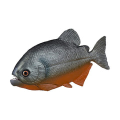 Ocean Animals - Safari Ltd Piranha Ocean Creature Figure