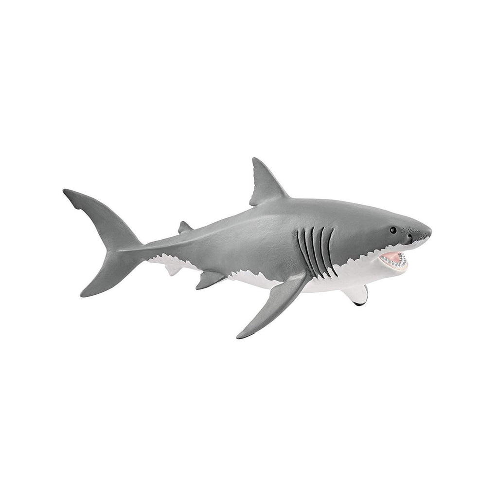 Schleich Great White Shark Ocean Figure