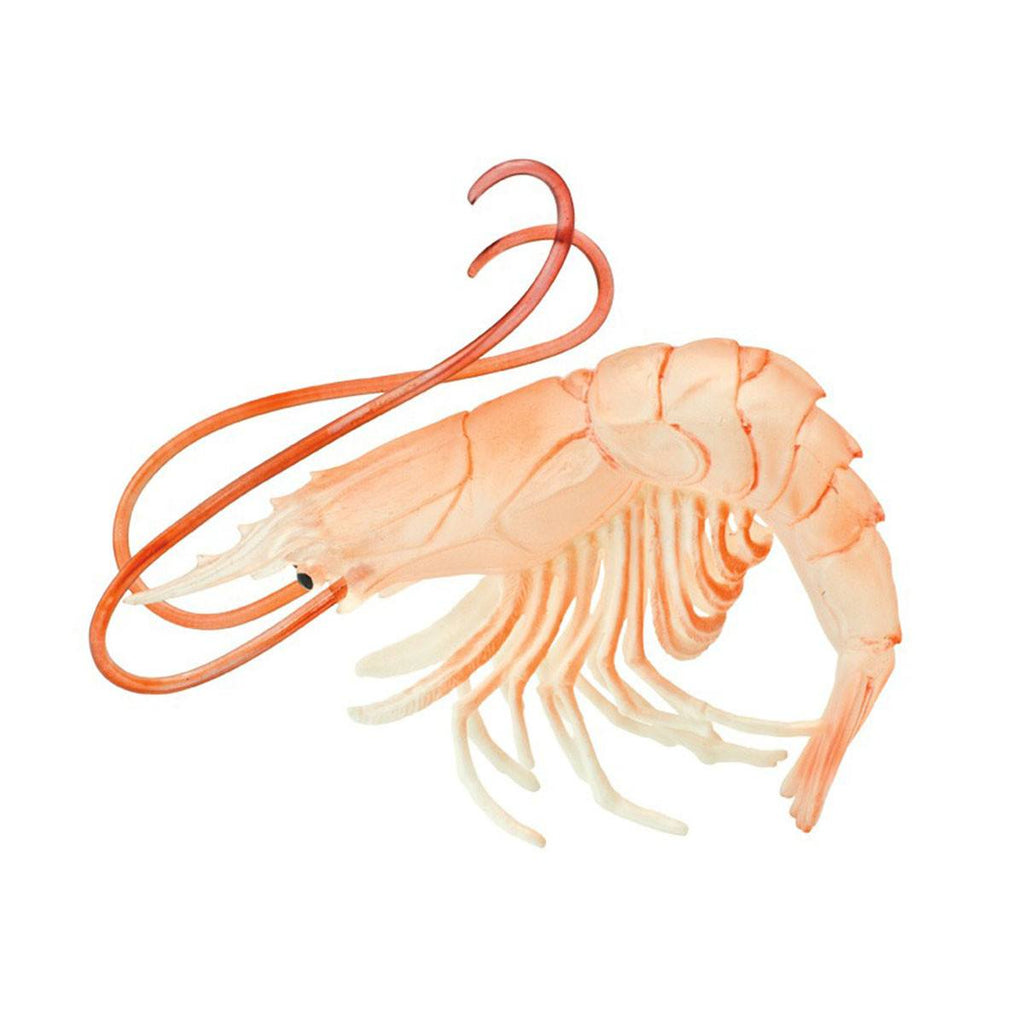 Shrimp Incredible Creatures Figure Safari Ltd
