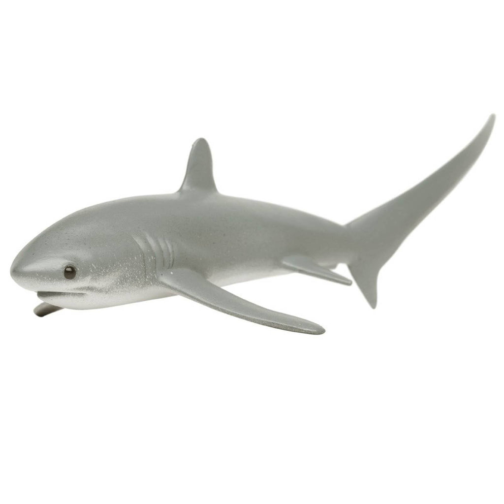 Thresher Shark Sea Life Figure Safari Ltd - Radar Toys