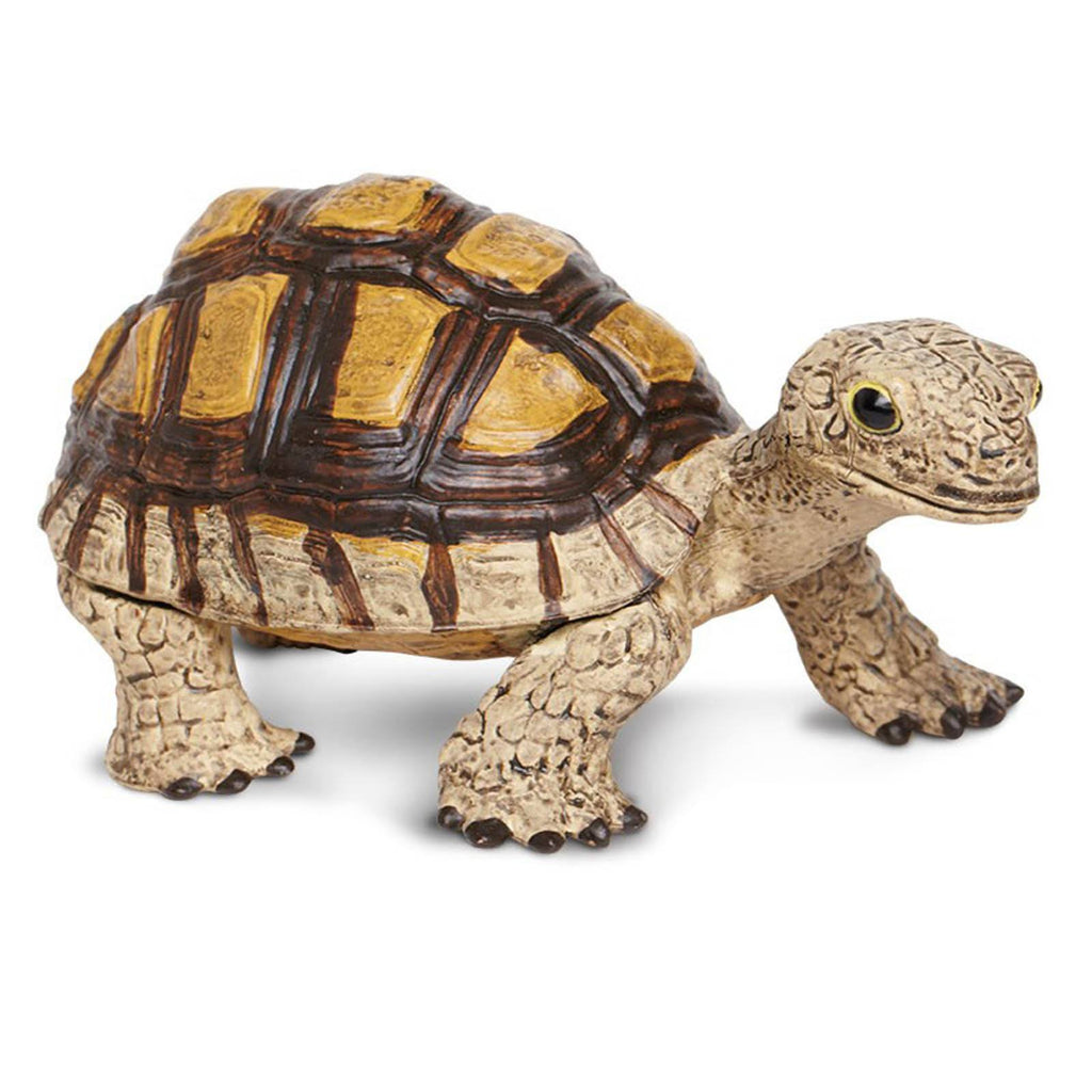 Tortoise Incredible Creatures Figure Safari Ltd