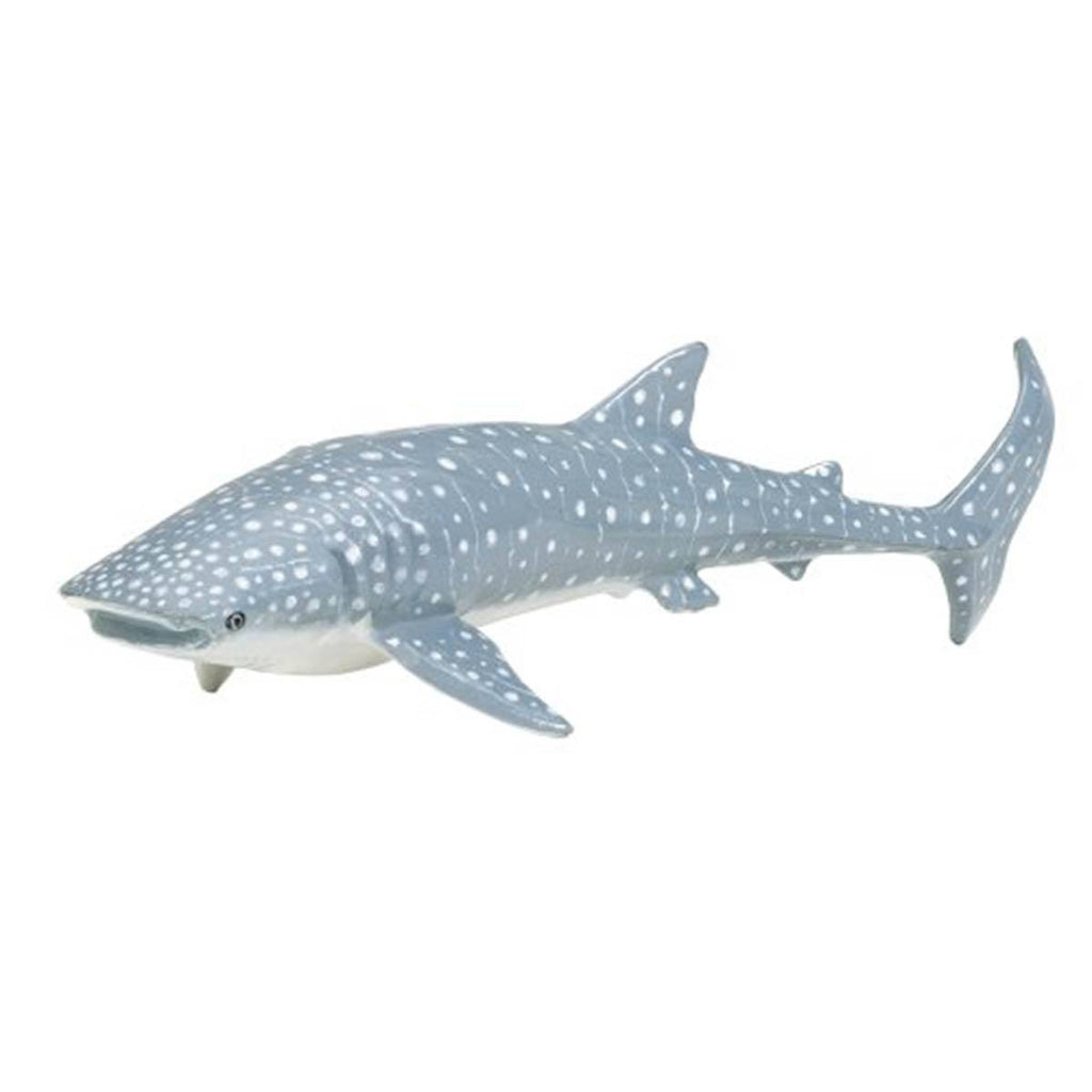 Whale Shark Sea Life Figure Safari Ltd - Radar Toys