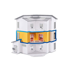Playmobil - Playmobil Floor Extension For The Modern House Building Set 6554