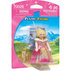 Playmobil - Playmobil Playmo-Friends Princess Building Set 70029