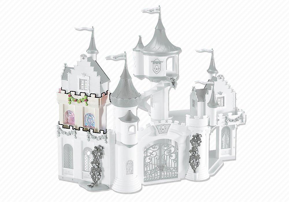 Playmobil Story Extension For The Grand Building Set 6518