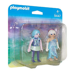 Playmobil - Playmobil Winter Fairies Building Set 9447