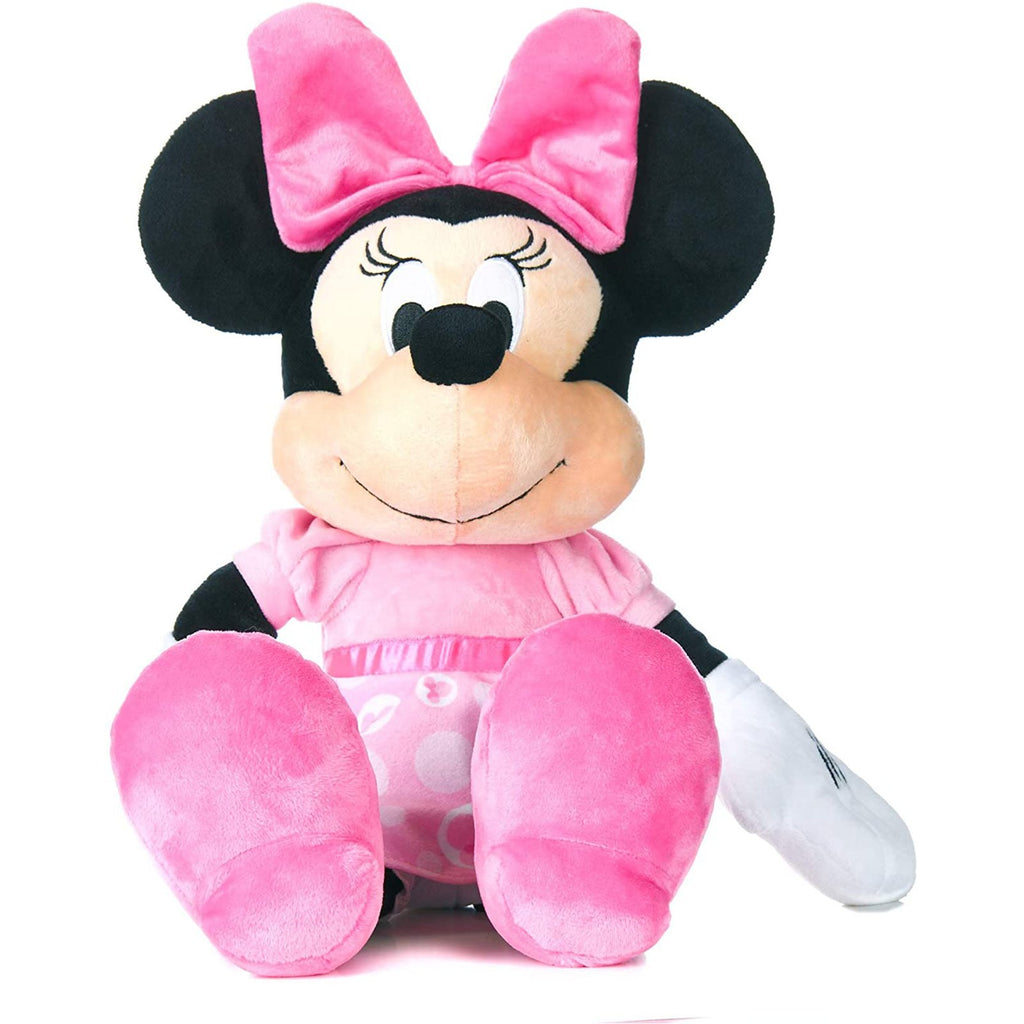 Plush - Disney Baby Minnie Mouse 18 Inch Plush Figure