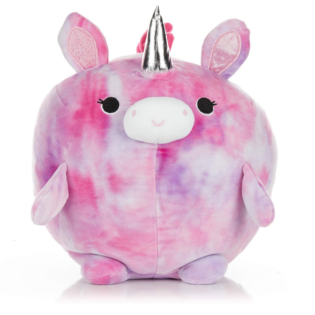 Plush Figure - Cuddle Pals Luna The Unicorn 11.5 Inch Plush Figure