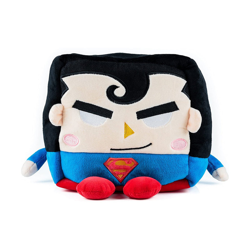 DC Heroes Kawaii Cubes Series 1 Superman Plush Figure