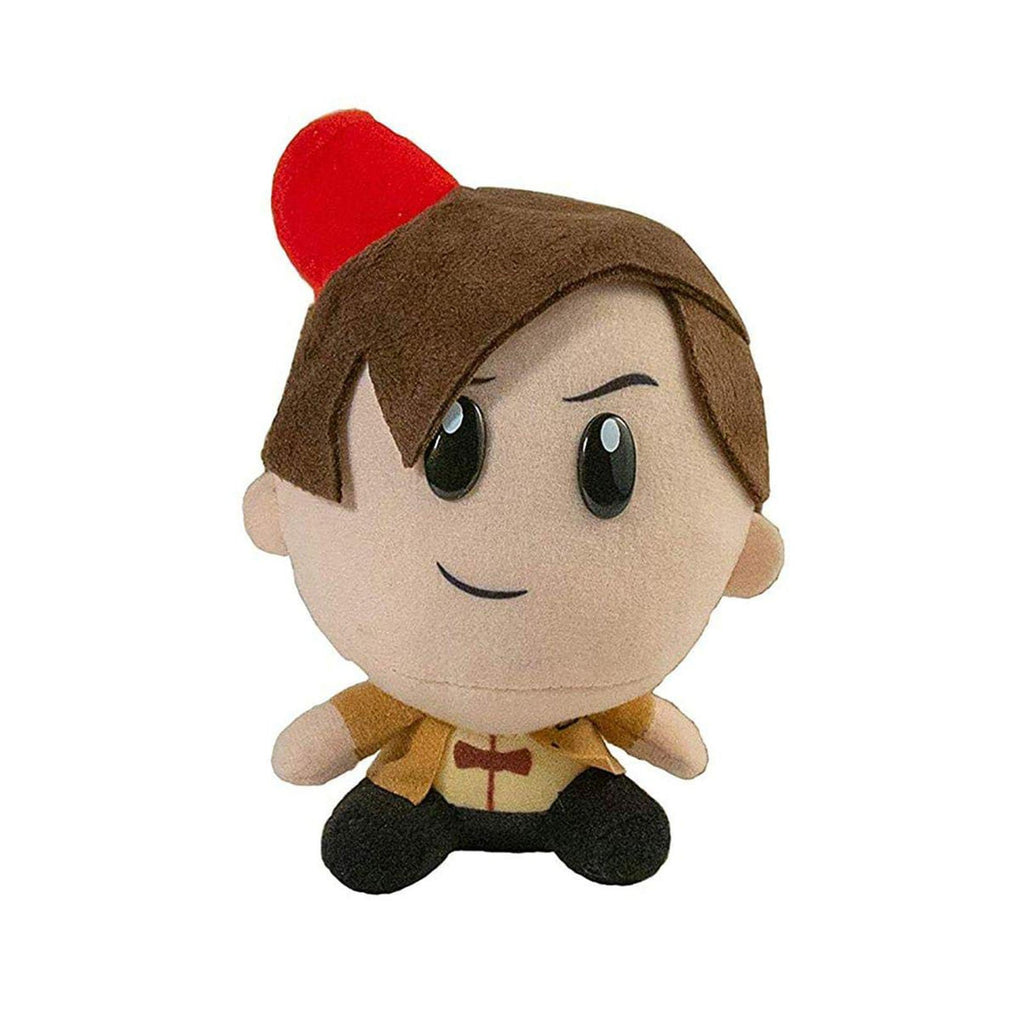 Doctor Who SuperBitz 11th Doctor Plush Figure