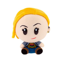 Plush Figures - Doctor Who SuperBitz 13th Doctor Plush Figure