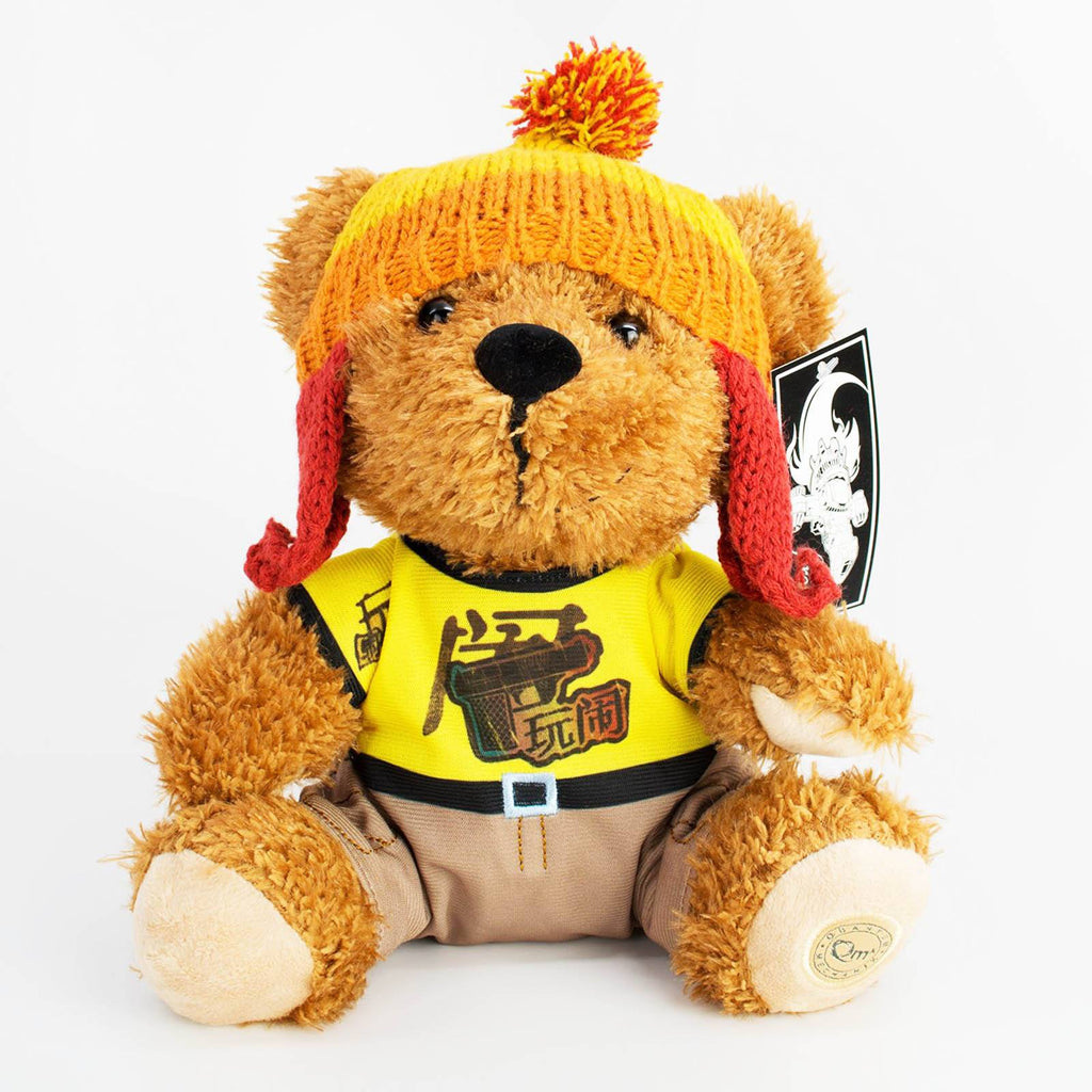 Firefly Jayne Cobb Plush Bear