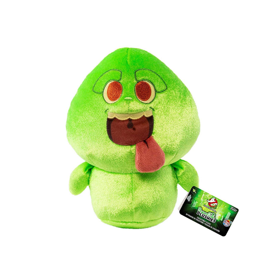 Funko Ghostbusters Super Cute Plushies Slimer Plush Figure