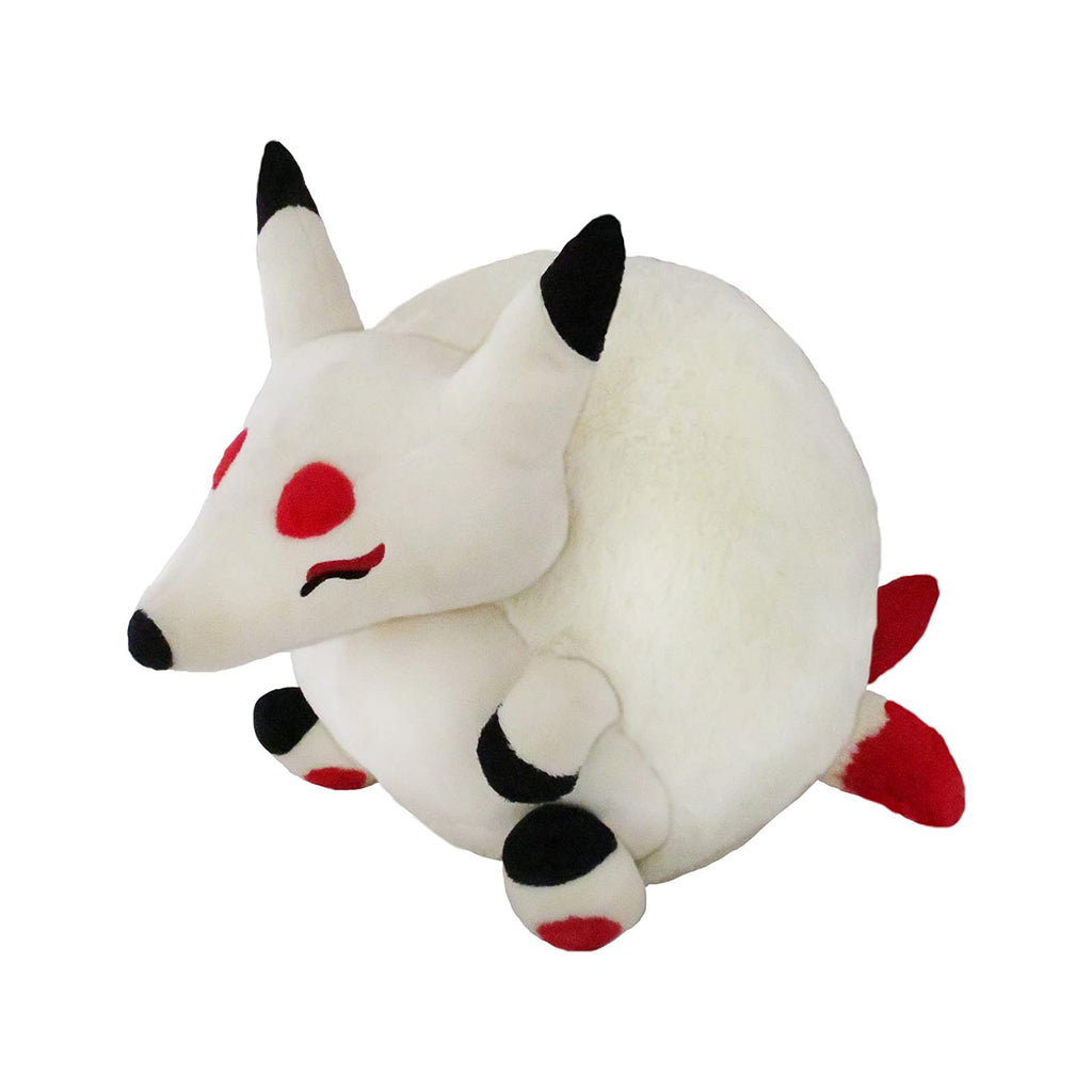 Plush Toys - Squishable Kitsune 15 Inch Plush Figure