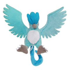 Pokemon Plush Figures - Banpresto Pokemon Pocket Monsters Articuno 5 Inch Plush Figure