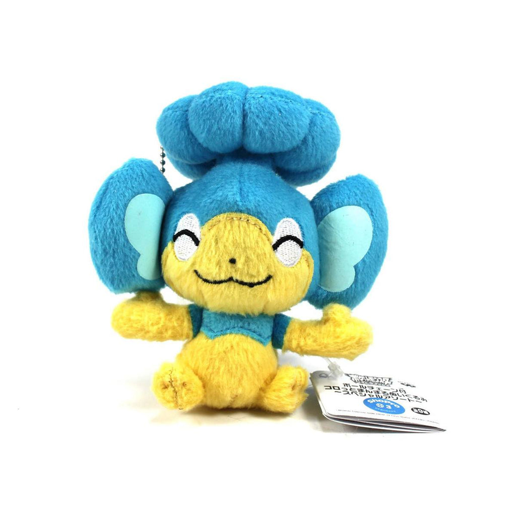 Pokemon Best Wishes Panpour 3 inch Plush Figure - Radar Toys
