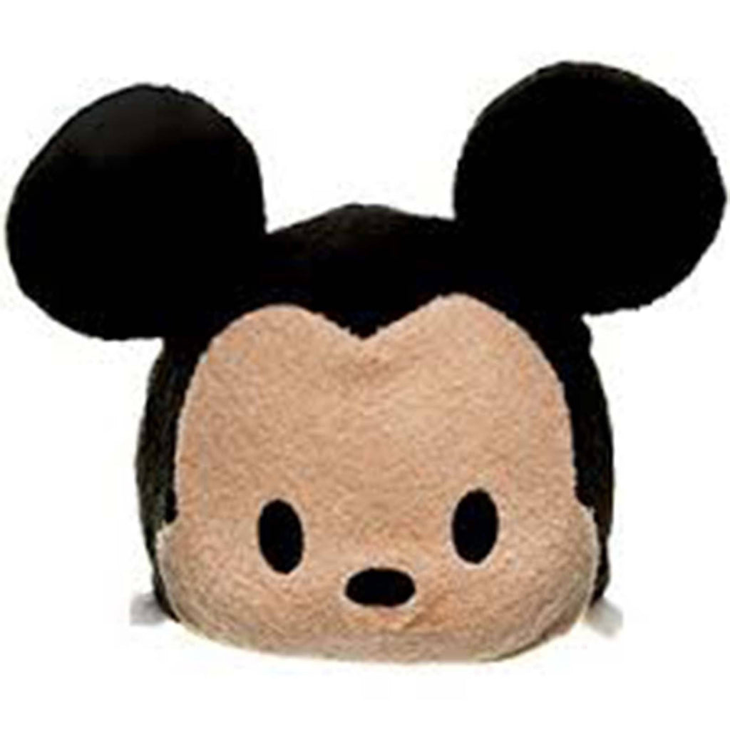 Tsum Tsum Disney Glow Friends Mickey Mouse Plush Figure