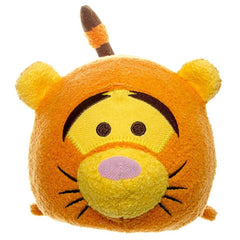 Popular Culture Plush - Tsum Tsum Disney Glow Friends Tigger Plush Figure