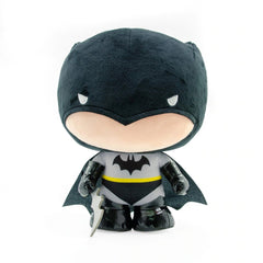 Popular Culture Plush - Yume Batman DZNR Chibi Dark Knight 7 Inch Plush Figure